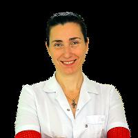 Nana Sharvashidze