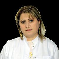 Tsitsino Karseladze